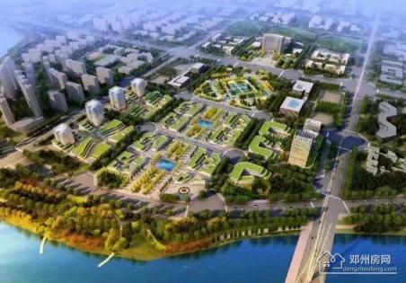 邓州湍北中学